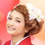 振袖にぴったりの髪型とは?成人式などで役立つ女性の可愛い髪型☆のサムネイル画像