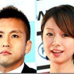 田中美保と稲本潤一が結婚!!現在は北海道に住んでいた!?のサムネイル画像