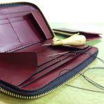 あなたの財布は大丈夫?大切なお財布のクリーニング方法をご紹介!のサムネイル画像