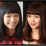 二人の演技派女優、宮崎あおいと二階堂ふみがそっくりすぎる?!のサムネイル画像