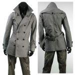 コートに巻きたいベルトとその合わせ方をご紹介致します!!のサムネイル画像