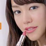 とっても可愛い☆各ブランドから発売されている口紅のCM特集!のサムネイル画像