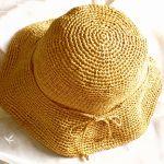 サマーニットってどういう物?夏なのにニット帽子って暑くない??のサムネイル画像