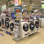 【洗濯機】自分に合った洗濯機の選び方をご紹介!!【選び方】のサムネイル画像