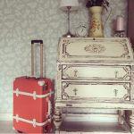 旅行のパートナー♡スーツケースの人気ブランドを徹底解剖!のサムネイル画像