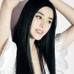 大人モテ髪の定番、綺麗な黒髪の最先端ヘアスタイルをご紹介のサムネイル画像