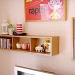 無印良品の壁収納を使って空間を有効活用して収納力をアップしよう!のサムネイル画像