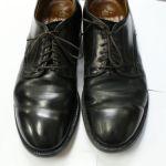 汚れた革靴は丸洗いしましょう!自宅でできる洗い方をご紹介のサムネイル画像