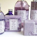 気分を落ち着けたい時用にラベンダーいい香りがする香水を紹介しますのサムネイル画像