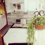 安らぎのベッドルームには絶対こだわりたい♡インテリア実例☆のサムネイル画像