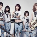 瀧本美織のバンド!LAGOONのデビュー曲は発売初日22位発進!のサムネイル画像