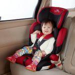 2歳も使えるチャイルド・ジュニアシートをタイプ別にご紹介します!のサムネイル画像