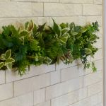 お部屋の癒しに…本物の観葉植物よりフェイクグリーンがオススメ!?のサムネイル画像