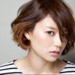 気になる2016年春のトレンドヘアカラー♪インナーカラーに注目!のサムネイル画像