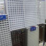 100均で買える!ワイヤーネットを使って安価で便利な棚を作ろう!のサムネイル画像
