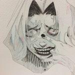 【東京グール】二等捜査官滝澤が喰種化?!無印からre:に続く物語のサムネイル画像