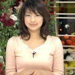 生野陽子はめざましテレビの5代目メインキャスターだった!?のサムネイル画像