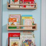 子供に本を読ませる秘訣は本棚にあった?!本棚で子供を本好きに♪のサムネイル画像