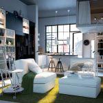 模様替えの参考に!IKEAのインテリアを使ったお部屋まとめ!のサムネイル画像