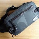 防水性の高いウエストバッグとその選び方をご紹介致します!のサムネイル画像