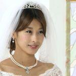 モテすぎ?女子アナ加藤綾子さんは、一体誰と結婚するの?あの選手?のサムネイル画像