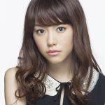 人気モデル・桐谷美玲は芸名で本名は別にある!気になる本名は!?のサムネイル画像