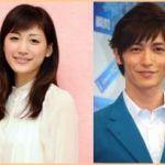 玉木宏と綾瀬はるかは共演が多い!熱愛関係か!?それとも仲良し?のサムネイル画像
