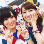後継者?!信頼し合う大島優子と山本彩の仲良しエピソード!のサムネイル画像
