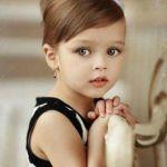 子供の髪を簡単ヘアアレンジして可愛く変身させてみましょう!のサムネイル画像