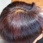 髪を傷めないヘアカラー!へナのヘアカラーとは?染めた感じは?のサムネイル画像