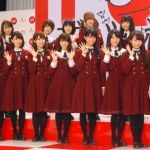 乃木坂46、念願のNHK紅白歌合戦初出場!!バナナマンと夢の共演!!のサムネイル画像