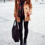 スーツに合うおしゃれなピーコートを紹介♥今年はピーコートでしょ!のサムネイル画像