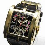 個性的なバックルのブランド腕時計・メンズ・COGU コグをご紹介のサムネイル画像