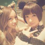 知ってた?元AKB48の板野友美と篠田麻里子が実は仲良しだった!のサムネイル画像