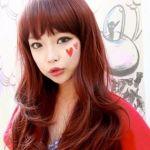 可愛らしく、かつ個性的!魔法のような髪色・赤系のヘアスタイル集!のサムネイル画像