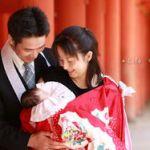 赤ちゃんと初めての外出のお宮参り。どんな服装で出かけたらいいの?のサムネイル画像