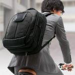 手持ちのビジネスバッグとビジネスリュックはどっちが使いやすい?のサムネイル画像