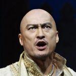 今やハリウッド俳優・渡辺謙のミュージカル『王様と私』は高評価!!のサムネイル画像