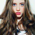 ロングヘアの前髪を簡単にアレンジする方法を紹介ちゃいます♥のサムネイル画像