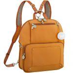 バッグリュックはオシャレで機能的!シンプル服のお助けバッグ!のサムネイル画像