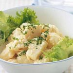 食卓の名脇役!?しっかり野菜が食べれるポテトサラダのレシピ紹介☆のサムネイル画像