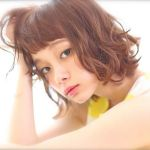 眉上の前髪がかわいい!ヘアアレンジの仕方も紹介します!!のサムネイル画像