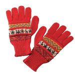 クリスマスプレゼントにもぴったり。指先も心も温めるオススメ手袋♡のサムネイル画像