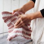 食器用のふきん。人気の物は?洗濯、除菌はどうすればいい?のサムネイル画像