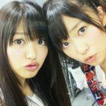 りのりえの絆!HKT48指原莉乃×AKB48北原里英の仲良しエピソード!のサムネイル画像