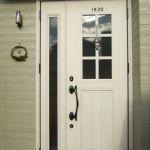 玄関は家の顔!!お洒落な玄関扉&機能的な玄関扉をご紹介します♪のサムネイル画像