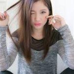 自宅でストパー☆市販のストパーで綺麗なストレートヘアを♡のサムネイル画像