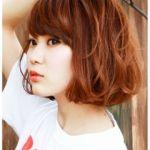 女子のモテ髪ナンバー1♡茶髪の愛されボブスタイルにしようのサムネイル画像