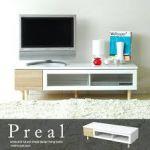 リビングの大型家具テレビ台。収納力で選ぶ?デザイン性で選ぶ?のサムネイル画像