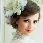 結婚式❤花嫁のヘアセット大特集!!可愛いヘアセット盛り沢山♪のサムネイル画像